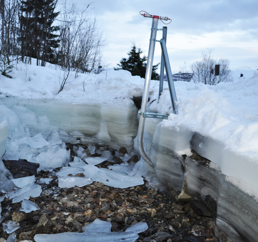 Ice Guard Systems