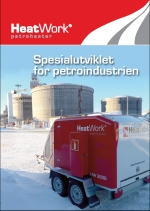 PetroHeater Norsk