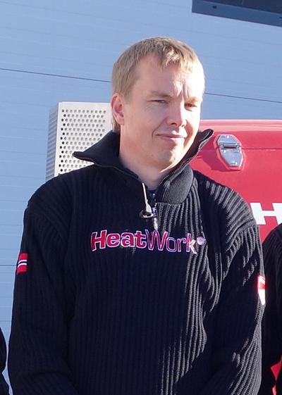 Thom Johansson