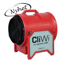 Фото устройства CliWi air 200