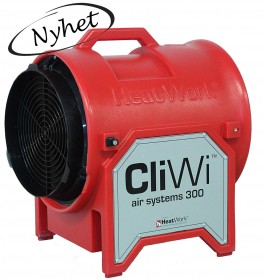 Фото устройства CliWi air 300