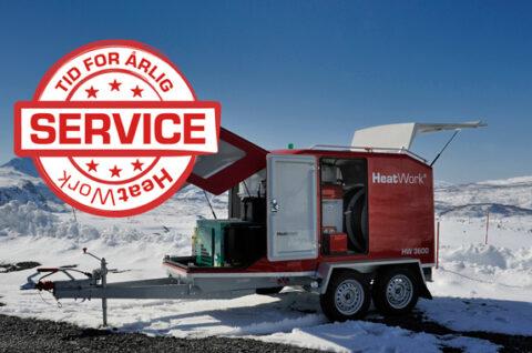 servicekampanje