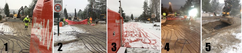 Ground Thawing With Hydronic Heating Smart Tips From Heatwork