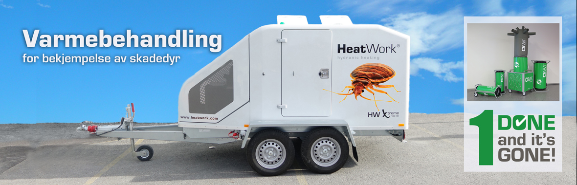 Varmebehandling-HeatWork