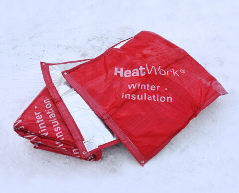HeatWork Vintermatter
